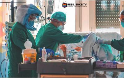 Resilienza e professioni sanitarie