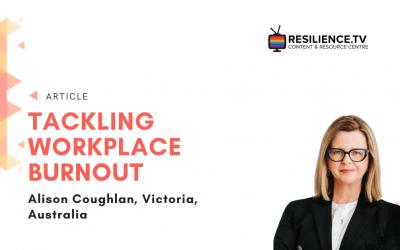 Tackling Workplace Burnout